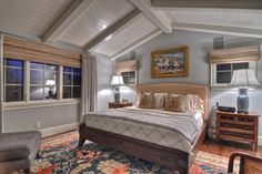 Harbor View - Traditional - Bedroom - orange county - by Spinnaker Development