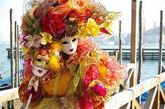 Venise Carnaval 2008