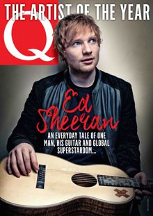 Theddy — edsheeran-daily: Ed Sheeran – the UK's biggest...