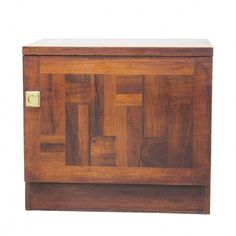 Chest of drawers from the sixties by unknown designer for Troeds