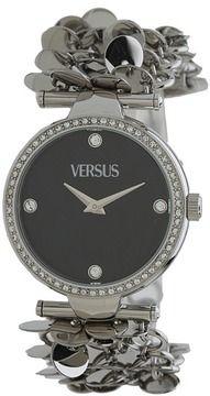 Versus Versace - Paris Lights - SGW04 0013 (Silver/Black) - Jewelry on shopstyle.com