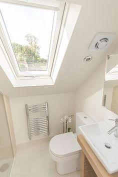small loft conversion idea