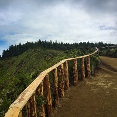 Trail to Miradouro do Boca do Inferno on Sao Miguel in the Azores Azores, Plan Your Trip, 10 Days, Traveling By Yourself, Travelling, Portugal, Trail