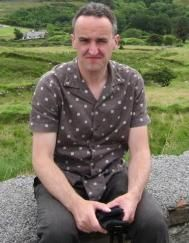 Mark Cronin, author of 'Blackpool to the Front – A Cork Suburb and Ireland's Great War Blackpool, Cork, Men Casual, Author, Mens Tops, Writers, Corks