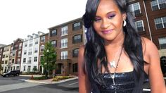 Bobbi Kristina Brown House Empty — Atlanta Home Vacated As Whitney Houston's Ailing Daughter 'Nearing The End' | Radar Online