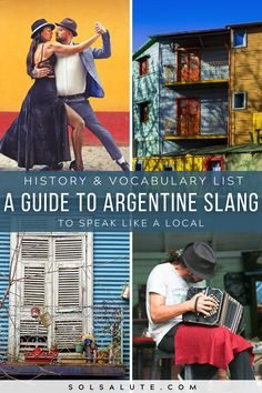 Learn Argentinian Slang words | Argentine Slang words | Slang in Buenos Aires | Buenos Aires slang | Learn Spanish in Argentina | Learn Spanish in Buenos Aires | Argentina slang words | Argentina words to know | common phrases in Argentina | Argentinian phrases | Argentinian sayings | Argentina words translation | Rioplatense Spanish | Argentina bad words | slang in Argentina | how to speak Argentina | Study Spanish in Buenos Aires | Travel Argentina | Travel Buenos Aires | South America…