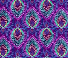 marzlene_beauty_2026 fabric by marzlene,colourlovers_com_ on Spoonflower - custom fabric