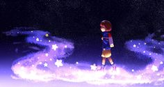frisk | outertale