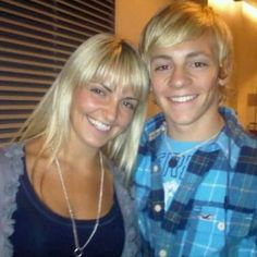 Ross and delly
