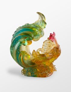 Liuli phoenix