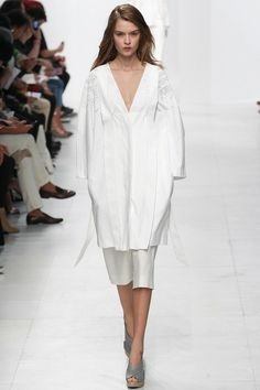 Chalayan   Spring 2014 Ready-to-Wear Collection   Style.com