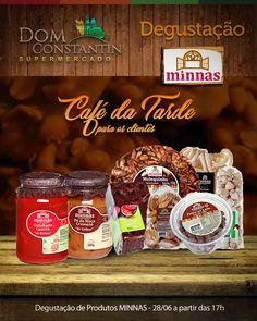 #degustacao #doces #produtosMinnas #cafedatarde #food #DomConstantinSupermercado #supermercadoemsantos #santoscity #bernardinodecampos #gonzaga #c2 #polvilho #docemineiro #docedeleite #padaria #docinhos #foodemsantos