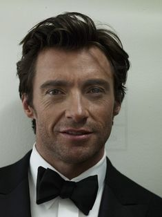 Hugh Jackman - Hugh Jackman Photo (27058657) - Fanpop