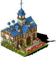 Castle Stable-SE