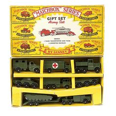 Lesney Matchbox G5
