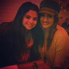 @uniquefaces.by.kristine: Her and I go way back#theheartwantswhatitwants my heart always wants sushi lmao #throwbackthursday. Fan of Selena Gomez
