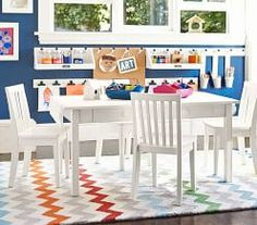 Dining Rooms Can Double As Playrooms Too