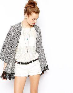 Kimono, New Look | Costume.dk