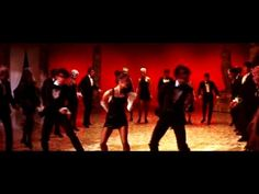 """▶ """"Rich Man's Frug"""" from the film of """"Sweet Charity"""" (1969), direction and choreography by Bob Fosse"""