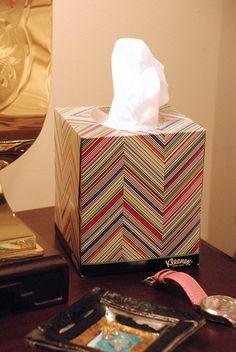 Kleenex Style 6