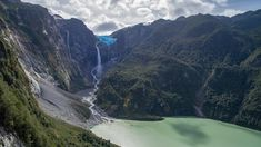 Top 10 Places to visit along the Carretera Austral in Chile This article sums up my personal top 10 places to visit along the Carretera Austral in Chile featuring the highlights from north to south.