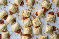 From Scratch Pizza Ravioli Bites+ A KITCHENAID GIVEAWAY!