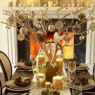 mesa deco navidad