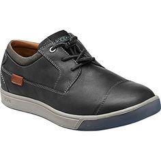 7122a57010b Keen Glenhaven Lace Up Shoe - Cascade Brown 11