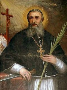 March 21st -Blessed John of Parma:  Italian Franciscan friar, who served as one of the first Ministers General of the Order of Friars Minor (1247–1257). He was also a noted theologian of the period.