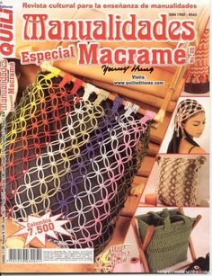 Макраме - плетение разных изделий.. Обсуждение на LiveInternet - Российский Сервис Онлайн-Дневников