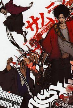 Samurai Champloo Anime Fabric Wall Scroll Poster X Inches Best Movies List, Movie List, Good Movies, Japanese Animated Movies, Samurai Champloo, Top Film, Samurai Art, Best Tv, Movies To Watch
