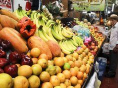 Consejos para escoger y comprar las mejores frutas