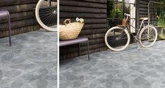 De vtwonen buitentegels, nieuw in onze showroom en de trend in buitentegels van dit moment. Met de vtwonen buitentegels maak je jouw terras bijzonder.