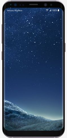 Samsung Galaxy S8 has cutting-edge features and is Gear VR ready. Get it Today at Verizon with Free Shipping or 2-hour same-day in-store pickup.