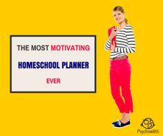 homeschool record form