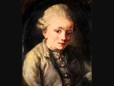 a biography of wolfgang amadeus mozart a prolific and influential composer of the classical era Free essay: wolfgang amadeus mozart was born on january 27 1756 in  5  december 1791), was a prolific and influential composer of the classical era.