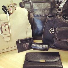 #Coach #Brighton #MarkCross designer handbags & accessories