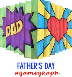 father's day art and craft ideas for preschoolers