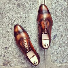 #oxford #patina #septiemelargeur #shoemaker
