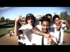 Jonah from Tonga- Don't be a Bully... OMG