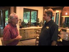 L&L Reclaimed Wood LLC and J&S Custom Homes as seen on Nevada Business Chronicles.Watch them now! Be prepared to be impressed