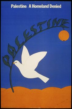 Justice | 12 Posters That Narrate The Palestinian Story