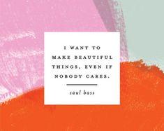Beautiful Things | Jess Bruggink