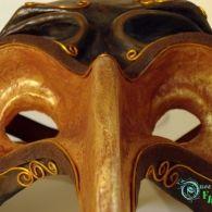 Steampunk Mask.