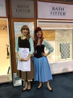 Bath Fitter booth Bath Fitter Vancouver Events Pics Pinterest