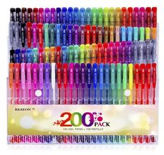 Juego de bol/ígrafos 5 x 4 colores, 10 unidades, 25 unidades Bic Essential
