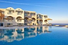 Lonely Planet - Best Hotels in Santorini