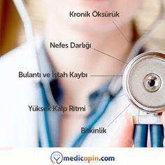 Kalp yetmezliğinin belirtilerini biliyor musunuz? Kronik öksürük, nefes darlığı, bulantı ve iştah kaybı, bitkinlik, yüksek kalp atışı belirtilerinden birkaçını birden yaşıyorsanız sağlık kontrolü yaptırmayı ihmal etmeyin. Kalp sağlığınız ile ilgili dünyanın önde gelen doktorlarından online olarak ikinci görüş almak için Medicopin.com'un Kardiyoloji Kliniğine göz atabilirsiniz. #medicopincom #medicopin #medihis #digitalhealth #ameliyatöncesi #ameliyat #medicalarchive #kardiyoloji…