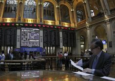 Wall Street y el Ibex-35 lideran una semana de euforia bursátil.