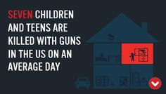 Everytown is committed to using the most comprehensive, up-to-date sources of data to measure America's unprecedented levels of gun violence. Learn more by exploring the stats below.